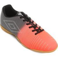 68c9b64972 Netshoes  Chuteira Futsal Umbro Vibe Masculina - Masculino