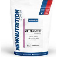 Glutamina 1Kg Newnutrition - Unissex