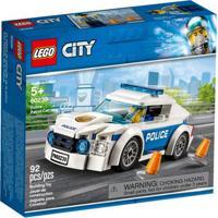 Lego City - Carro De Policia - 60239