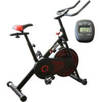 Bicicleta Spinning F3 Kikos - Unissex