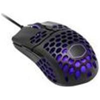 Mouse Gamer Cooler Master Mm711 16000 Dpi Preto Led Rgb - Mm-711-Kkol1