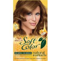 Tintura Soft Color Louro Natural 70