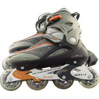 Patins In Line Profissional Pro Roller Profect
