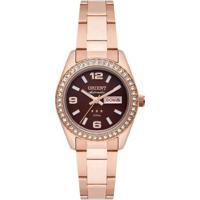 Relógio Orient Ref: 559Rg008 N2Rx Feminino - Feminino-Rosa
