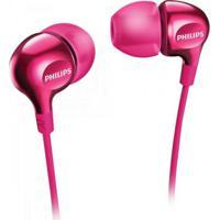 Fone Philips De Ouvido Intra-Auricular She3700Pk/00 - Unissex