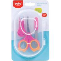 Kit Manicure Baby - Buba Rosa