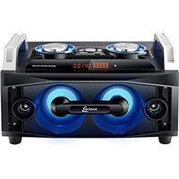 Mini Hi-Fi System, Ms 8300 150W, Lenoxx
