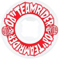 Roda Oj 52Mm Team Rider Ez Edge Insaneathane 101A