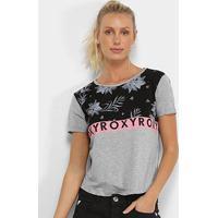 Camiseta Roxy My Girl Feminino - Feminino