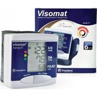 Medidor De Pressão Digital Incoterm Visomat Pulso