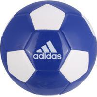 Bola De Futebol De Campo Adidas Epp 2 - Azul Esc Branco 3cf4f2470221c