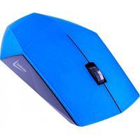 Mouse Óptico Diamond Usb 1200Dpi Azul 1231 - Leadership