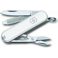 Canivete Victorinox Classic Sd Branco 0.6223.7