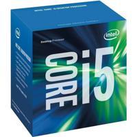 Processador Core I5-6400 Skylake Lga 1151 Bx80662I56400 2.7Ghz 6Mb Cache Gráficos Hd 530 Intel