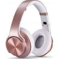 Fone De Ouvido E Caixa De Som Bluetooth Com Entrada Micro Sd P2 Nfc F