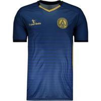 Camisa Super Bolla Aparecidense I 2019 Jogador - Masculino