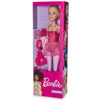 Boneca Barbie Bailarina Pupee 1273