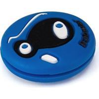 Antivibrador Babolat Loony Damp Big Eyes Azul - Unissex