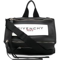Givenchy Large Downtown Weekend Bag - Preto