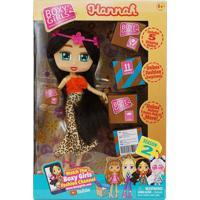 Boneca Boxy Girls Hannah - Candide
