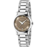 Relógio Gucci Feminino Aço - Ya126526