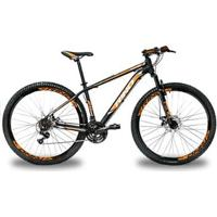 Bicicleta Rino Câmbios Shimano Completo Aro 29 Freio A Disco 21 Marchas 2.0 - Unissex
