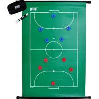 Quadro Tático Magnético Flexível De Futsal Kief - Unissex