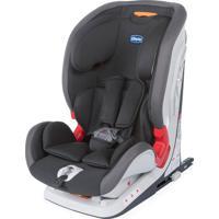 Cadeira Para Auto 9 A 36 Kg Youniverse Fix Jet Black - Cinza - Dafiti