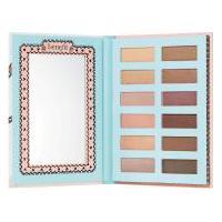 Paleta De Sombras Benefit Vanity Flare Nude Edition