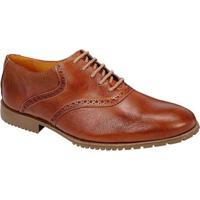 Sapato Social Masculino Oxford Sandro Moscoloni Mi