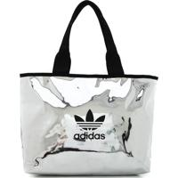 Bolsa Adidas Originals Shopper Prata