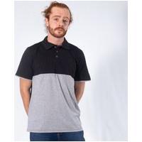 Camisa Polo Gam Gam Preto