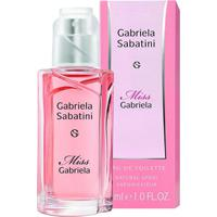 Perfume Miss Gabriela Sabatini Edt Feminino - 60Ml