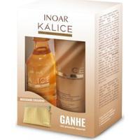 Kit Inoar Kálice Shampoo 250Ml + Máscara 250Ml + Necessaire