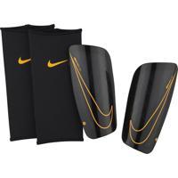 Caneleira Nike Mercurial Lite Sp2086-013 Sp2086013