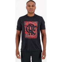 Camisa Flamengo Pride - Masculino