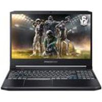 Notebook Gamer Predator Helios 300 Ph315-53-74Bc Ci7 16Gb 256Gb Ssd Hd 1Tb Rtx 2060 15,6 Windows 10