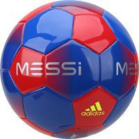 049584f230 Mini Bola De Futebol Adidas Messi Q1 - Masculino