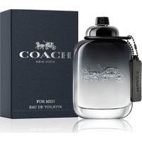 Perfume Coach Men Masculino Eau De Toilette 100Ml