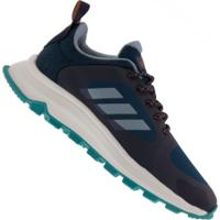 Tênis Adidas Response Trail X - Feminino - Azul Escuro