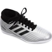 Chuteira Futsal Infantil Adidas Predator 19 3 In - Masculino