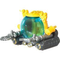 Carrinho Die Cast - Jurassic World 2 - Matchbox - Submarinho De Mergulho Profundo - Mattel