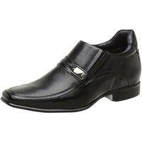 Sapato Linha Alth Rafarillo Você + Alto 7Cm Preto 53004 Preto