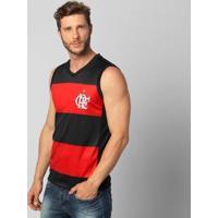 8470bf1401 Camiseta Regata Flamengo Hoop - Masculino