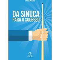 Ebook Da Sinuca Para O Sucesso
