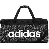 Bolsa Adidas Performance Lin Duf W Mg Preta