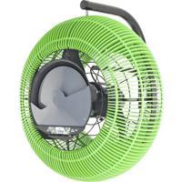 Climatizador Floripa Parede Verde 127V - Flpp041 - Goar