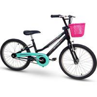 Bicicleta Aro 20 Grace Nathor