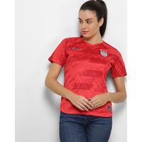 Camisa Seleção Estados Unidos Away 19/20 S/Nº Torcedora Nike Feminina - Feminino
