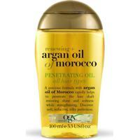 ÓLeo Argan Oil Penetrating - 100Mljohnson & Johnson